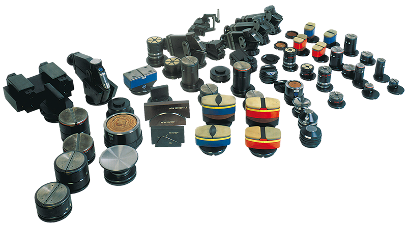 Image The range of ECKOLD tools